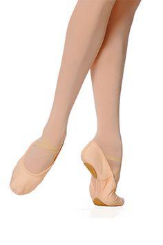 8e97aaf842a4 JOY BALLET SLIPPER-GAYNOR MINDEN  fashion  clothing  shoes  accessories   dancewear  danceshoes (ebay link)
