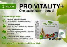 GNLD GOLDEN products NEOLIFE NUTRIANCE FRANCESCA MODUGNO distributor: PRO VITALITY PLUS gnld NEOLIFE