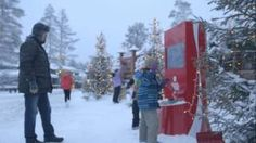 Coca-Cola: Share a White Christmas See how Finland and hot, tropical Singapore share the magic of a white Christmas.
