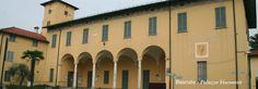 Nella Provincia di Varese sono molti i comuni ad essere ospitati in ville e palazzi storici: Besnate ne è un esempio eccellente con il suo Palazzo Visconteo. Le mie foto http://www.itcvarese.it/