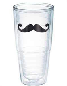 24oz Mustache Tumbler... I use my 16oz one everyday.
