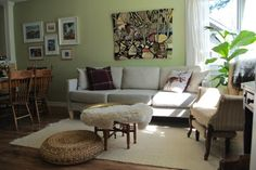 Sarah's Simplicity — Small Cool 2016 | Apartment Therapy
