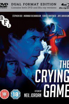 The Crying Game 1992 Torrent Download