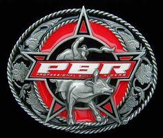Professional Bull Riding - PBR Series