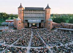 Starlight Theatre- Make sure to check out our event calendar and don't miss out on any fun summer activities! http://www.kcindependent.com/category/neighborhoods/south-kansas-city/