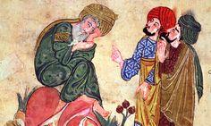 Dünyadan Çeviri ///  Arap tercümanlar Yunan felsefesini muhafaza etmekten çok daha fazlasını yaptılar – Peter Adamson