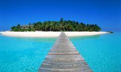 Een waar paradijs op aarde! De Malediven! nu 9 dagen eco resort v.a. €967,-