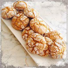 Peccati di torta: Biscotti al limone senza burro