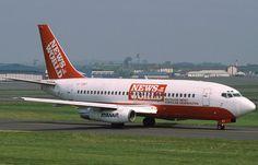 EI-CNT - Ryanair Boeing 737-200 photo (1336 views)