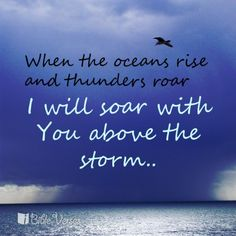 inspirational ocean sayings | ... Verses About Love, Inspirational Bible Verses, and Scripture Verses