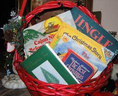 The Advent Book Box | Charlotte Mason Home Education