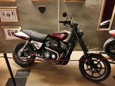 Hd Street Xg 750 Rise By Harley Davidson Sevilla