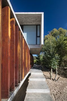 MR House / Luciano Kruk Arquitectos