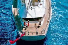 Perini Navi Superyacht, Find it on www.foundyt.com
