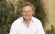 Martin Clunes~ a sweetheart, very good acting the snarly Doc Martin.