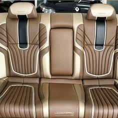 trucks and cars Custom Car Interior, Car Interior Design, Truck Interior, Automotive Design, Automotive News, Car Seat Upholstery, Car Interior Upholstery, Automotive Upholstery, Gmc Trucks