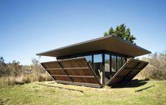 False Bay Writer's Cabin par Olson Kundig Architects - Journal du Design