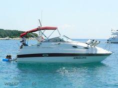 Jachty motorowe http://www.WaterActiv.pl