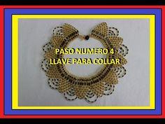 COLLAR DORADO EN MOSTACILLA //CUARTA PARTE - YouTube