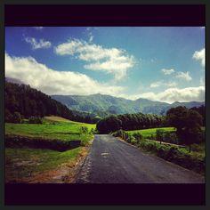 #portugal #azores #saomiguel #nature #landscape