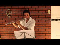 DEBUSSY: Syrinx, L.129 (1913) - YouTube Original Music, Soundtrack, The Originals, Youtube