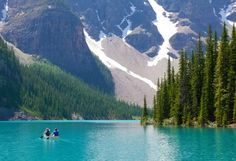 25 Canadian National Parks That Will Be Free In 2017