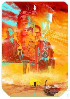 Blade Runner 2049 (2017) [842 x 1191]