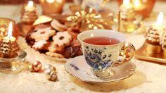 Festive Afternoon Tea Menus & Promotions