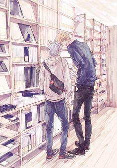Kise Ryota & Kuroko Tetsuya | Kuroko no Basket #manga #yaoi