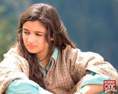 Alia Bhatt, Randeep Hooda shooting in Kashmir for Highway ...More at www.ultimatecine.com