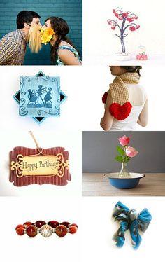 #681team #handmade #vintage #knitting #jewelry