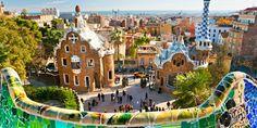 #Barcellona: dove vita e divertimento si fondono! #cruise #cruisetips #traveltips #viaggi #vacanze #consigli #cruisefriend #blog