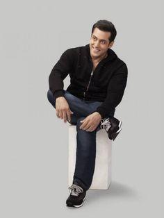 Salman Khan Photoshoot for Splash - Autumn/Winter 2013 Collection | PINKVILLA