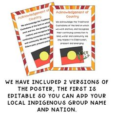 Acknowledgement of Country Poster - Indigenous. by Rainbow Sky Creations Aboriginal Education, Indigenous Education, Aboriginal People, Native American Heritage Month, Naidoc Week, Rainbow Sky, Teacher, Australia, Country