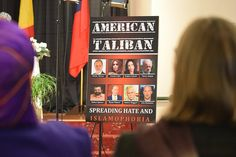 Exposing the American Taliban -- domestic terrorists that are a threat to America's national security.