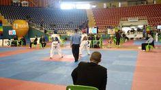 Campeonato Brasileiro de Taekwondo 2016 Local: Moringão