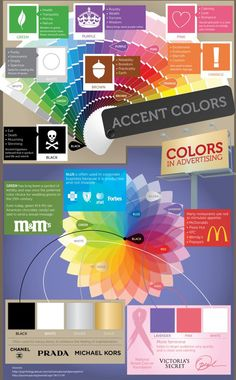 The Psychology of Color  A New Guide in Your Next Project!