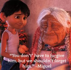 Quotes - Our favorite lines from the movie Top Quotes List - COCO QuotesTop Quotes List - COCO Quotes Disney Pixar, Disney Songs, Disney And Dreamworks, Walt Disney, Pixar Quotes, Cartoon Quotes, Movie Quotes, Top Quotes, Sad Disney Quotes