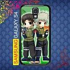 Naruto #7 Samsung Galaxy S4 Case I9500 #Samsung Galaxy S4 #Samsung Galaxy S4 #PhoneCase #Samsung Galaxy S4 Case #Samsung Galaxy S4 Case