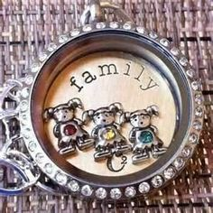 Family Origami Owl Locket   http://charmtuit.origamiowl.com/  https://www.facebook.com/pages/Meghann-Tuit-Origami-Owl-Independent-Designer/163268030530717