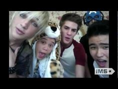 """IM5 - """"Call Me Maybe/Payphone (Mashup)"""" Two of my favorite songs by my one of my favorite bands!!"""