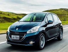 PEUGEOT cria site para comparar 208 e 2008 frente à concorrência | Jornalwebdigital Peugeot, Vehicles, Technology, You Complete Me, Cars, Club, Line, Motors, Tech