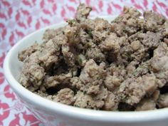 Cat Food Recipe Catnip Crumbles Kitty Dessert Chef Cat Treat Recipe - This cat treat recipe was part of my April Fools joke but it has been kitty tested and approved! Healthy Cat Food, Healthy Dog Treats, Homemade Cat Food, Pet Treats, Dessert, Dog Food Recipes, April Fools, Cat Towers, Cat Houses
