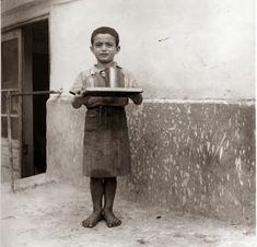 Ο Εχθρός του Λαού: Η Ελλάδα 1950-1965: Η καθημερινότητα των ανθρώπων