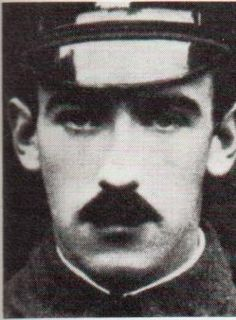 Edward (Ned) Daly an Irish Republican, mostly known for his role in the Easter Rising of Ireland 1916, Ireland Map, Ireland Homes, Roisin Dubh, Irish Independence, Easter Rising, Erin Go Bragh, Michael Collins, Irish Roots