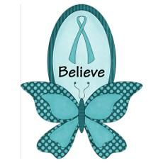 Ovarian Cancer Products -