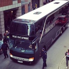 Swedish Police Found Weed and Stun Gun in Justin Bieber's Tour Bus!