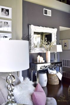 HomeGoods has everything you need to make your home beautiful. Like this lamp…