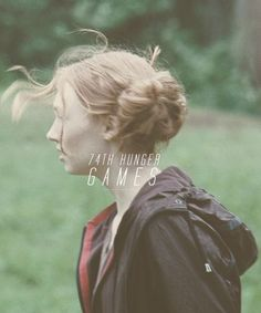 22 best foxface images on pinterest hunger games catching fire