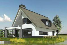Nieuwbouw woning Bleiswijk, Lansingerland